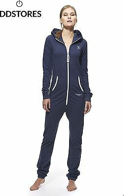 One piece Jumpsuit Orignal Slim Combinaison Mixte