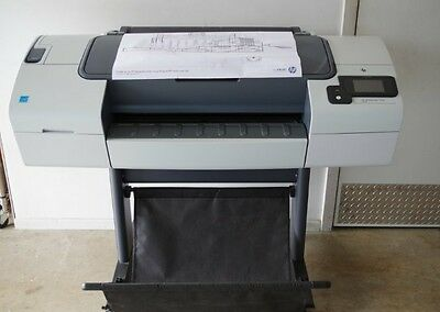 HP Designjet T790 Plotter 24 Inch Model