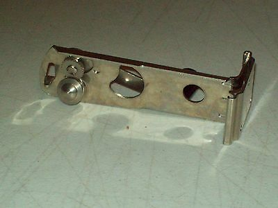 wall mount Can Opener American made Ekco