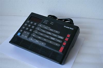 Gralab 900 Programmable Electronic  Timer  ****
