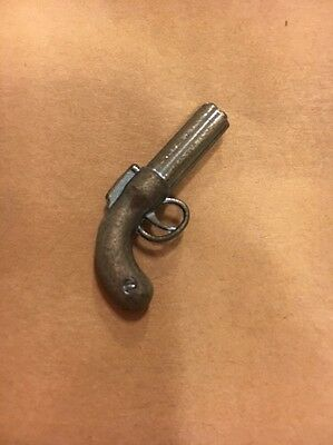Vintage Cluedo Weapon Gun Parker Brothers Replacement/Spare - Free Postage