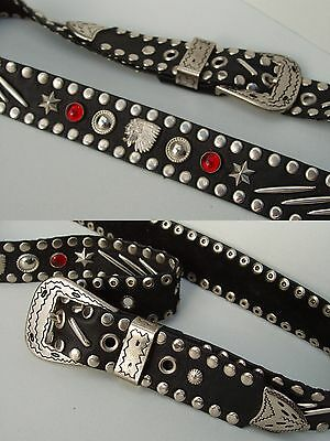 Buisness For Sale  Leather Fassion+3D Belt Ornate Studded Belts+Fittings+Tools+