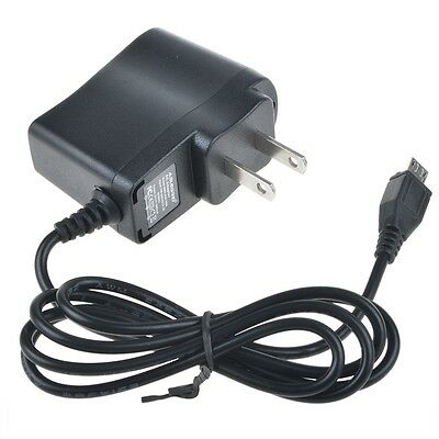 3 5MM AC WALL Power Charger Adapter For RCA Atlas 10 Pro-S