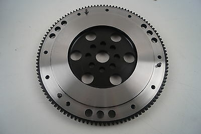 Competition Clutch L/W Flywheel for Honda Integra/Crx/Civic Small Spline Cable B