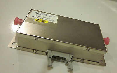 JFW Industries 50P-541 SMA: PROGRAMMABLE ATTENUATOR DC-1GHZ