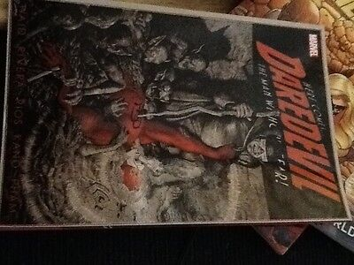 MARVEL Here Comes Daredevil... the Man With No Fear! VOL. 2 (Paperback)