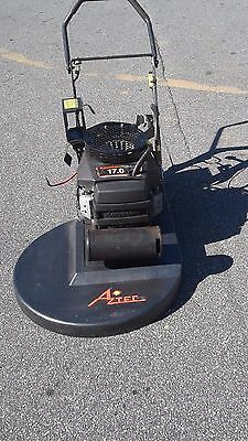 Aztec Reliant Propane Burnisher/buffer 27""
