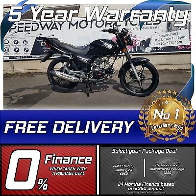 Lexmoto Hunter 50cc motorcycle motorbike learner legal gears