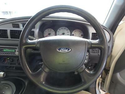 "Drivers Air Bag (In Steering Wheel)Suit Ford Courier Suit ""afa"" Vin, 08/04-11/06"