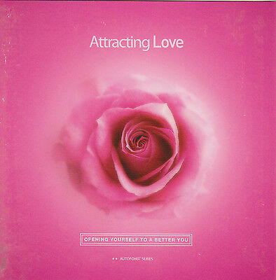 ATTRACTING LOVE Subliminal CD with Holosync & Autofonix by Centerpointe Research