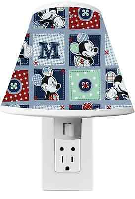 Mickey Mouse Clubhouse Night light Room Decor