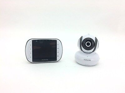 Digital Video Baby Monitor MBP36S by Motorola