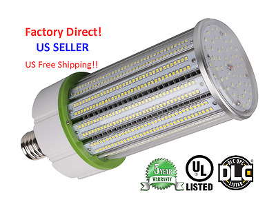 150W LED corn cob bulb 5700k 17000 lms Replacement 400 watt Metal Halide UL/DLC