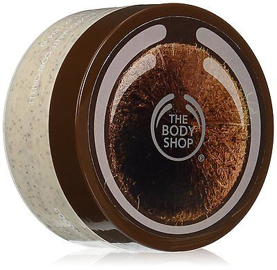 The Body Shop Coconut Body Scrub 200 ml
