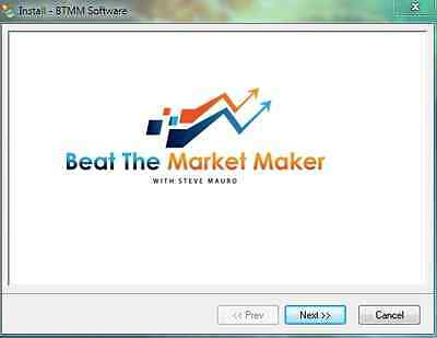 2015 Steve Mauro - Beat The Market Maker (9 WEEK BOOTCAMP) FOREX BINARY OPTIONS