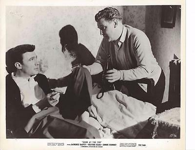 "Donald Houston, Laurence Harvey,""Room at the Top"" 1959 Vintage Movie Still"