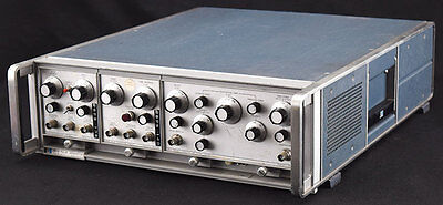 HP 1901A Bench-Top Industrial Electrical Test Pulse Function Generator