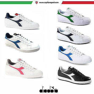 Diadora - GAME P - SCARPA CASUAL - art.  160281