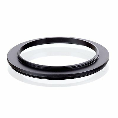 52mm-72mm 72mm-52mm Male to Male Coupling Macro Reverse Ring Adapter