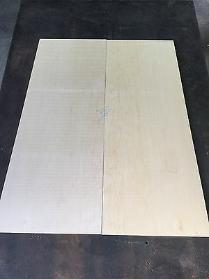 Highly Figured Huon Pine Guitar Soundboard Timber . Luthier #658