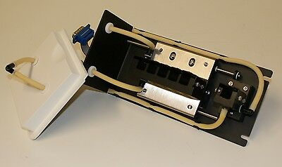 Biochrom 80-7100-09 Thermostated 5-cell Changer Libra 60/70/80 Spectrophotometer