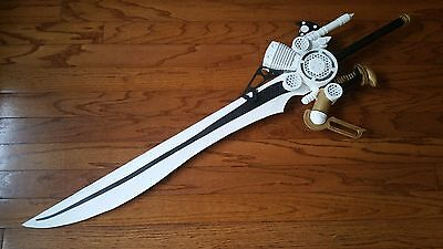 Noctis Sword Engine Blade (Final Fantasy XV)