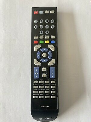 NEW Replacement TV Remote Control for Bauhn B48-63UHDF B48-63UHDF/A-480F-S