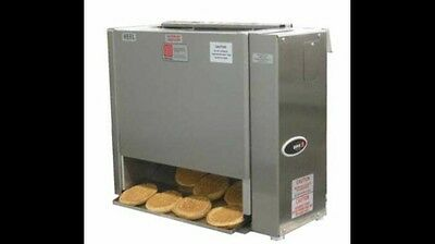mashall air countertop commercial high speed vertical toaster vt18