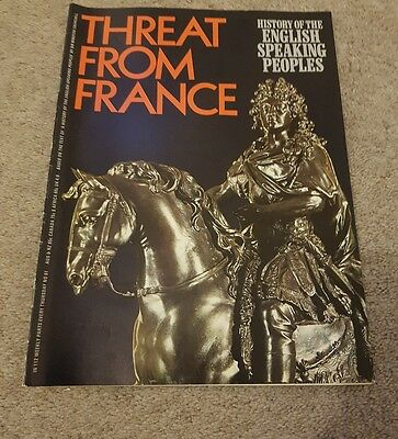 Retro History of the English Speaking Peoples-No.61 - Threat From France