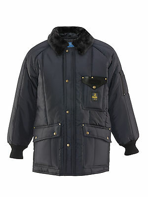 REFRIGIWEAR Iron Tuff Siberian Freezer Jacket 0358R - Medium