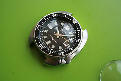320W10GN00 *TYPE II* HARDLEX CRYSTAL - THE PERFECT Seiko 6105-811X CRYSTAL