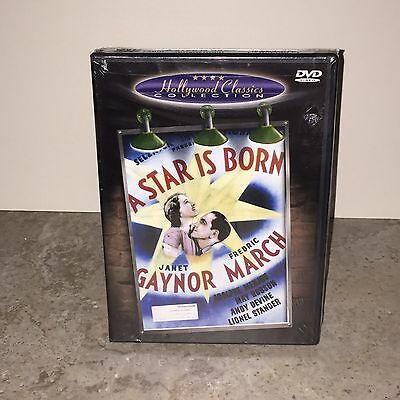 Factory Sealed A Star Is Born DVD Widescreen