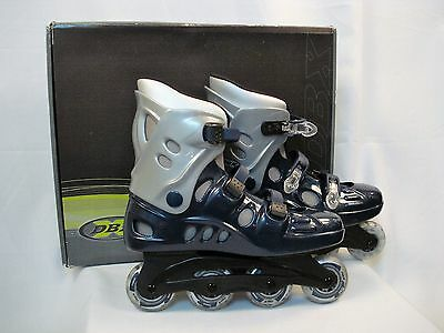 Prowler Rollblades Inline Skates with Box, Mens 11 / Womens 12
