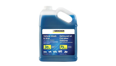 Vehicle Car Wash Wax Pressure Washer 20x Concentrate Detergent Cleaning Soap New