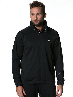 Cross M Pro '16 Waterproof Jacket - Black