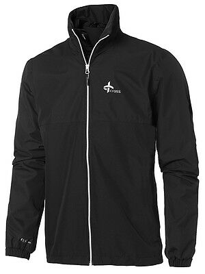 Cross M Challenger '12 Jacket - Black