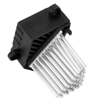 For BMW 3,5,X3,X5,E46,E39,E83,E53 Final Stage Heater Fan Blower Motor Resistor