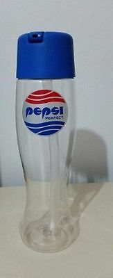 Perfect-edition Pepsi plastic  bottle Back To The Future Argentina edition