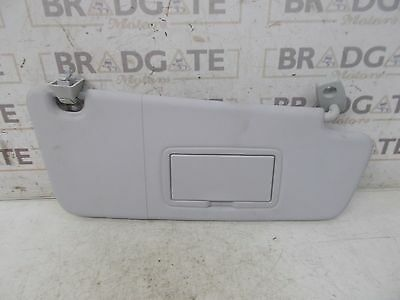 Vauxhall Corsa E 2015 Onwards Sunvisor (Right/driver Side) Kn14111A