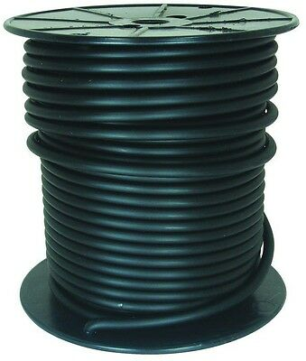 Field Guardian 150 Ft Spool Of 12.5-Gauge Under Gate Aluminum Black Cable New