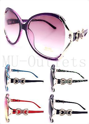 New DG Eyewear Womens Fashion Sunglasses Designer Shades Retro Large (#435)