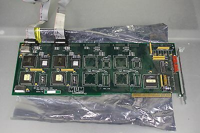 MPM PC280/A Two Axis Motion Controller