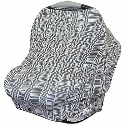 Stretchy Multi Canopies Covers Use Carseat Canopy Nursing Cover Shopping Cart