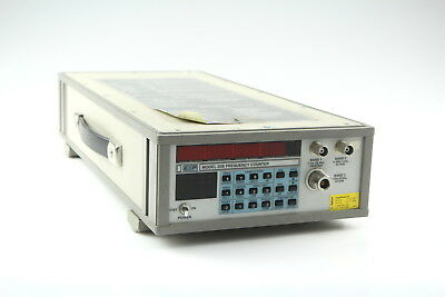 EIP 25B CW Microwave Frequency Counter 10Hz-20GHz #2