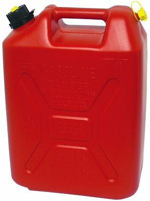 Scepter 20L Jerry Can - Brand NEW