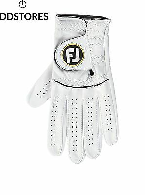 Footjoy Stasoft Gant de golf gaucher