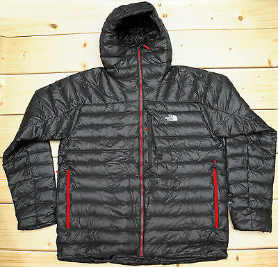 THE NORTH FACE POLYMORPH - 800 DOWN insulated MEN'S PUFFER JACKET - size XL