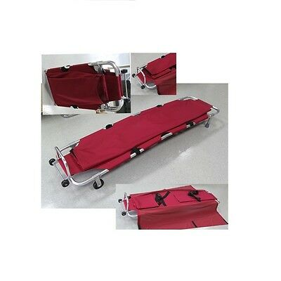 First Call Foldable Stretcher