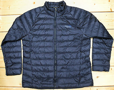 THE NORTH FACE TREVAIL - 700 DOWN insulated MEN'S PUFFER JACKET - size XL