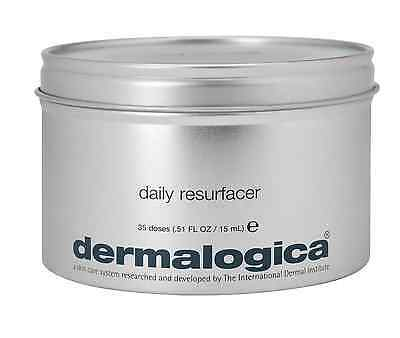 New Boxed Dermalogica Daily Resurfacer 35 doses exfoliant